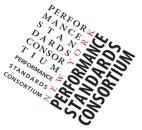 Performance Standards Consortium logo
