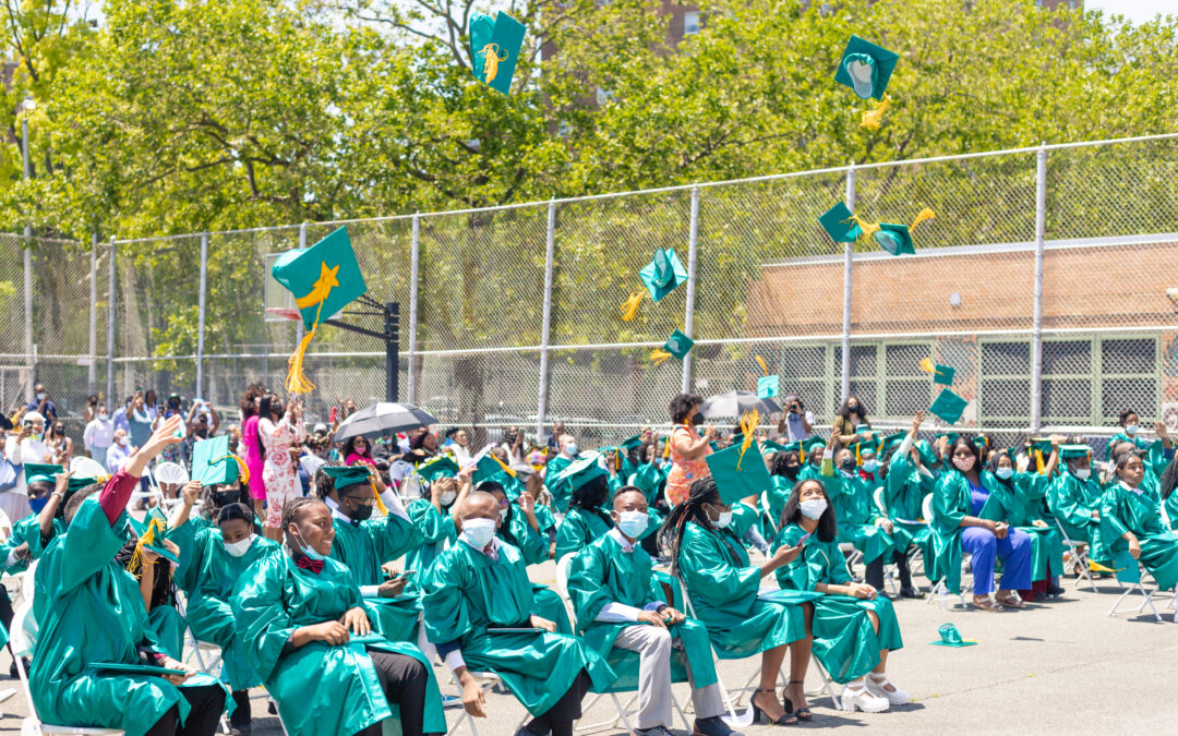 Network Schools Close Out a Year Like No Other With Graduation Celebrations